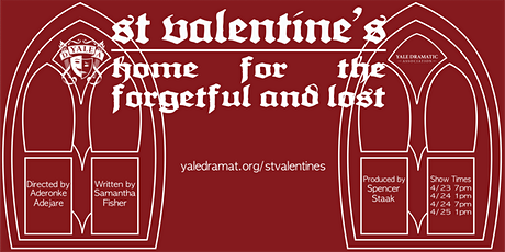 St. Valentine's Home for the Forgetful and Lost tickets