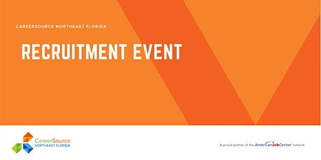 Northeast Florida Job and Educational Job Fair tickets