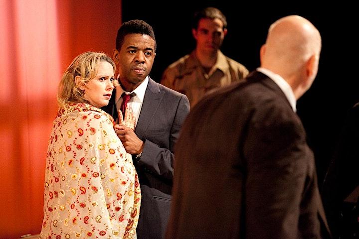 Drama Book Club: Othello image