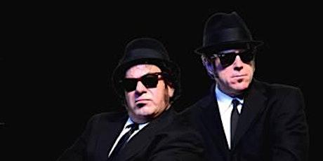 Briefcase Blues tickets