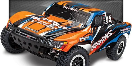 Excel Traxxas Official Grand Opening tickets