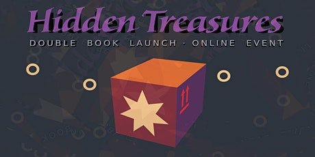 Hidden Treasures Book Launch tickets