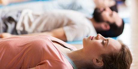 Restorative Yoga with Sally Dunne YTI tickets