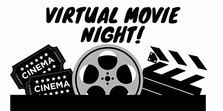 Virtual Movie Night tickets
