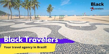 Summer Trip - Brazil tickets