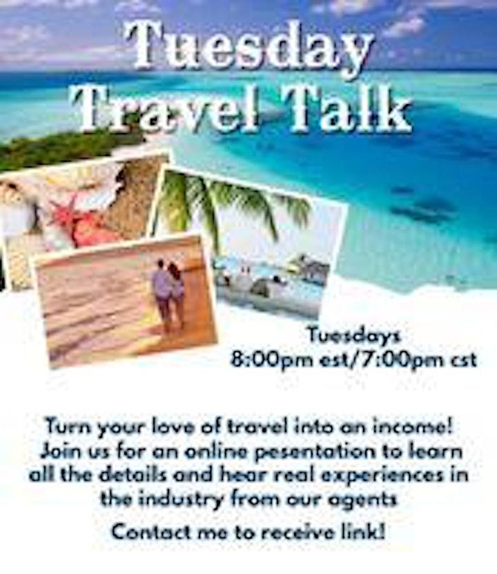 Travel Talk image