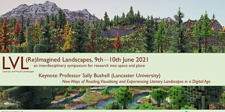 (Re)imagined Landscapes Symposium tickets