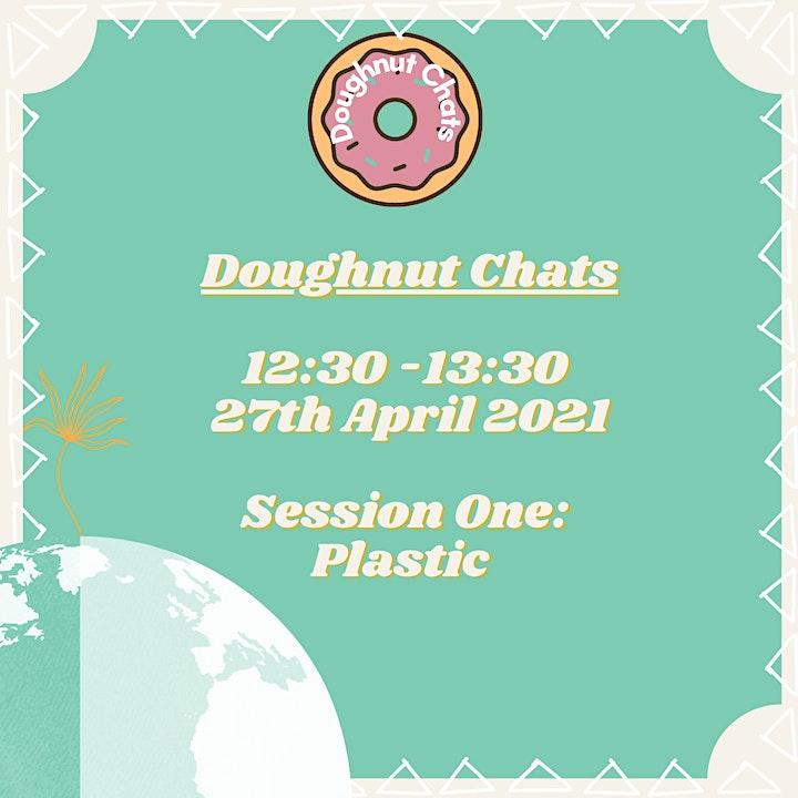 Doughnut Chats image