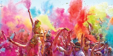 Stallion Springs 5K Color Run tickets