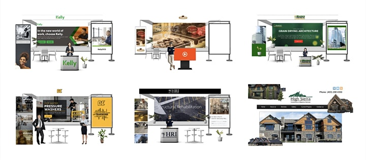 Construction Virtual Career Fair - April 20th image