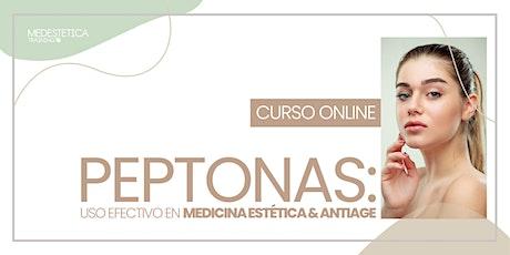 Peptonas: Uso efectivo en Medicina Estética y Anti Age ingressos