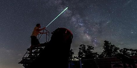 August Community Nights -- Bare Dark Sky Observatory tickets