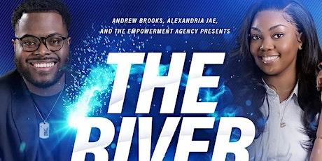 The River Experience boletos