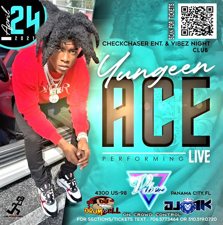 Yungeen Ace image