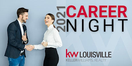 Career Night with Keller Williams Louisville tickets