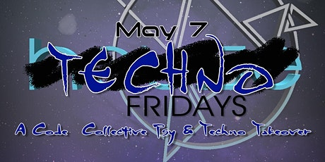 House Friday : Techno Takeover tickets