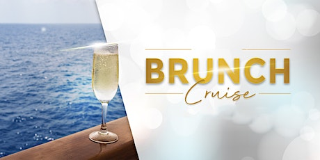 #1 Sunset Brunch Cruise in Manhattan: Saturday & Sunday Boat Party NYC tickets