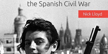 Spanish Civil War (Walking Tour) entradas