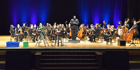 Musical Adventures with Symphony in C and Queen Nur tickets
