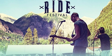 The RIDE Festival, July 2 - 11, 2021 tickets
