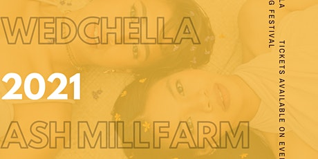 Ash Mill Farm Open House tickets