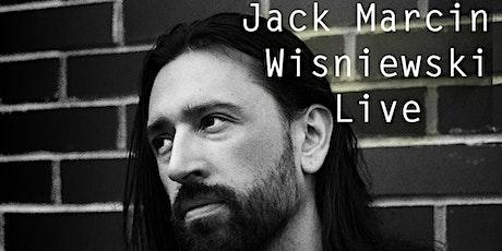 Jack Marcin Live @ Anyway Cafe Brooklyn tickets