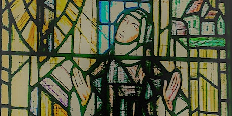 At-Home Retreat with Julian of Norwich for Everyone tickets