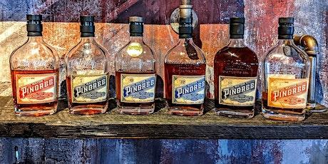 Valentine Mayor Pingree Whiskey Dinner with Master Distiller Justin Aden tickets