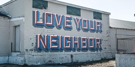 Who Is My Neighbor?: A Christian Response to Immigration tickets
