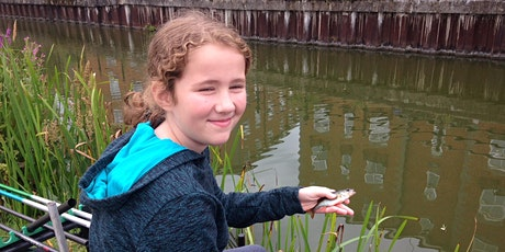 Let's Fish! - Coventry - Learn to Fish session tickets