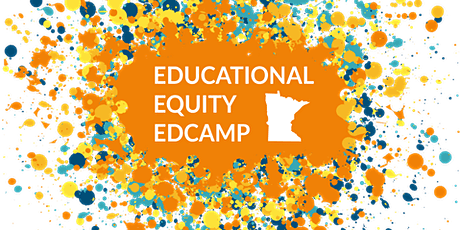MN Educational Equity Edcamp 2021 tickets