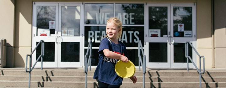 Junior Bearcats: Week-Long Multi-Sport Camps (Ages 5-7) image