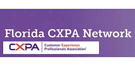 Florida CXPA Kick-Off tickets