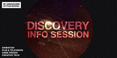 VFS Discovery Info Session tickets
