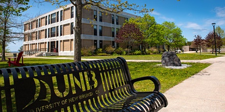 Spring Orientation, Advising and Registration - ONLINE ONLY - Saint John tickets