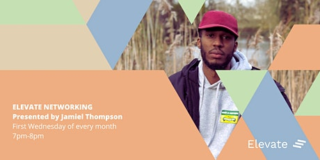 Elevate networking with Jamiel Thompson tickets
