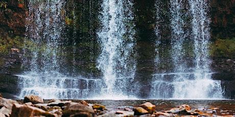 Brecon Beacons Waterfalls Walk tickets