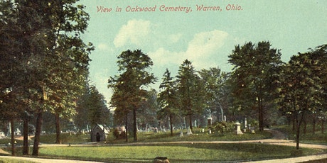 Oakwood Cemetery Walking Tour, 10am tickets