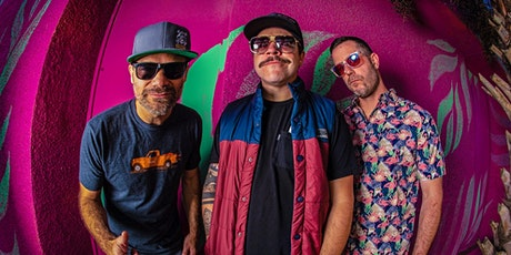 Badfish - A Tribute to Sublime w/ Of Good Nature tickets