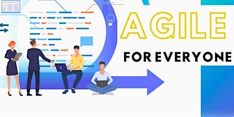 Free Agile Fundamentals Workshop tickets