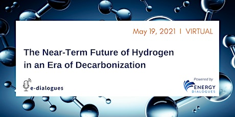 Hydrogen in an Era of Decarbonization billets