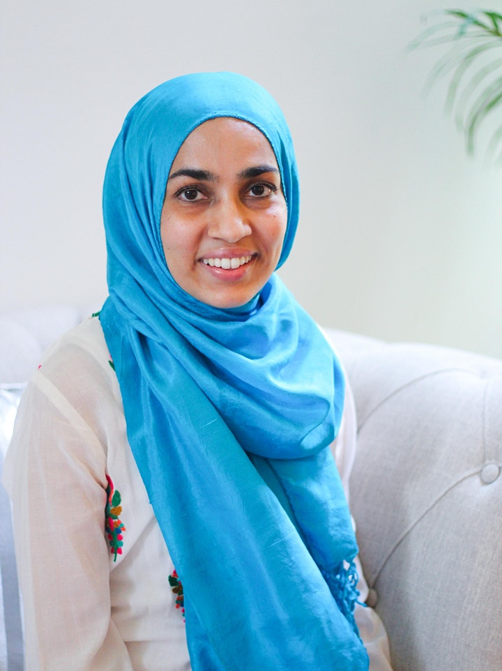 Boogie Down Storytime with Author Reem Faruqi (May 15, online only) image