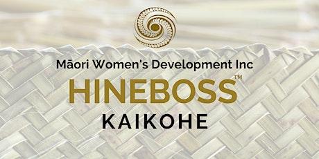MWDI HineBoss™ Kaikohe tickets