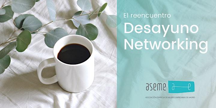 Imagen de REENCUENTRO, CAFE Y NETWORKING
