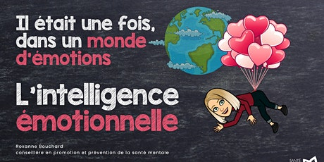 L'intelligence émotionnelle billets