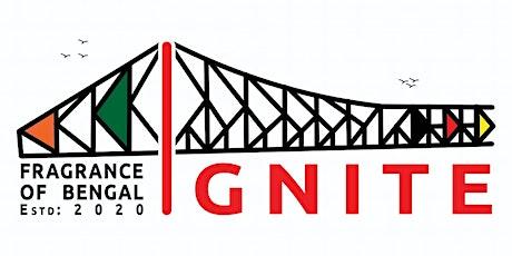 IGNITE Ideas Exchange tickets