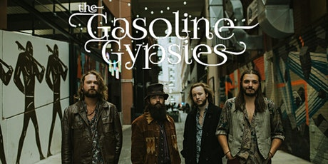GASOLINE GYPSIES w/ Table Seating Pricing tickets