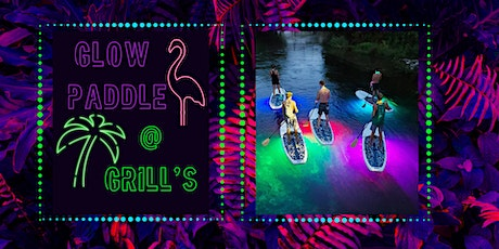 POP UP Glow Paddle in Paradise Tour tickets
