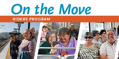 On the Move Riders Program presents the Los Angeles County Mental Health tickets