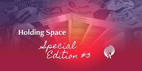 HOLDING SPACE for IBPOC Opera Artists: Special Saturday Edition #3 tickets